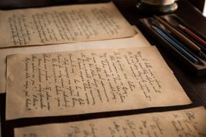 Blog - Kurzgeschichten